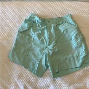 Other - Aftco shorts for man. Size 30